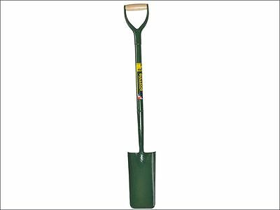 Bulldog - All Steel Cable Laying Shovel 5CLAM - 5CLAM