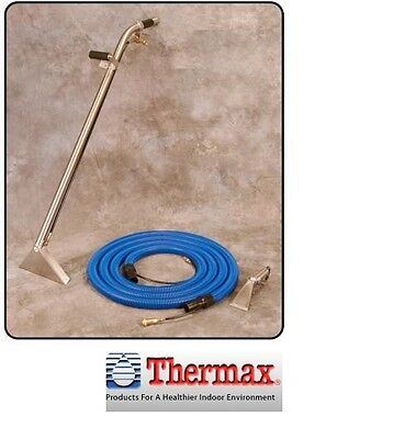Thermax Therminator DV-12 Contractor package with 25' hide a hose, NEW