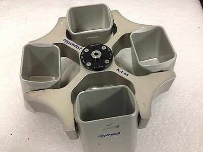 Eppendorf A-4-44 Rotor