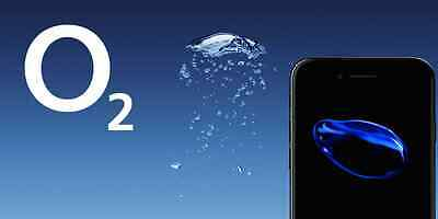OFFICIAL UNLOCK SERVICE FOR IPHONE CLEAN iPHONE 7 AND 7 PLUS GENUINE O2 UNLOCK