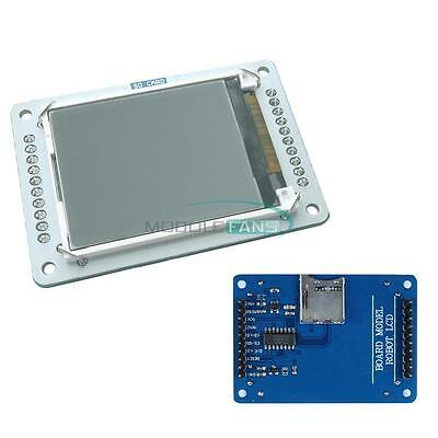 "1.8"" inch 128x160 TFT LCD+Shield Module SPI Interface For Arduino Esplora M"