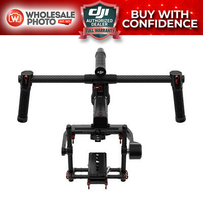 DJI Ronin-MX 3-Axis Gimbal Stabilizer BRAND NEW!! DJI AUTHORIZED SELLER