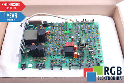 0626.073.2 For Frequency Inverter Rm380-045 22Kw Schlafhorst Elektronik Id25299