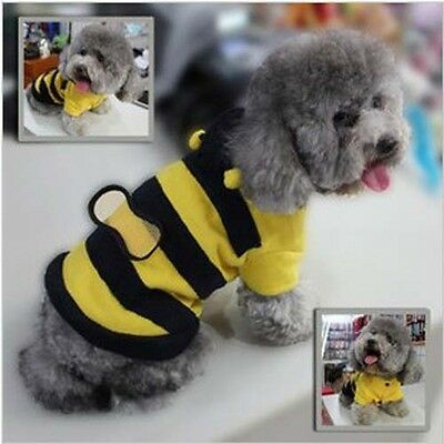 Pet Christmas Sweater Striped Dog Clothes Puppy Sweater Clothing for Dogs Cats