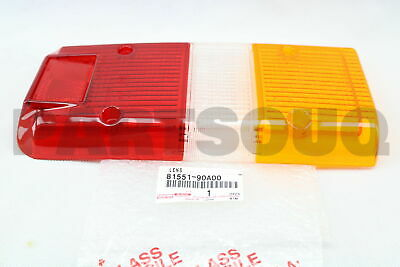 8155190A00 Genuine Toyota LENS, REAR COMBINATION LAMP, RH 81551-90A00