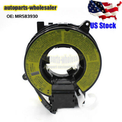 MR583930 Clock Spring Spiral Cable fit Mitsubishi LANCER TRITON L200 OUTLANDER