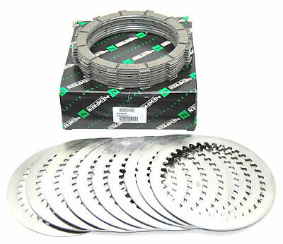 Ducati 748/916/996/998 friction steel plates clutch set NEW