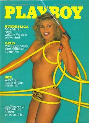 PLAYBOY 1981/08 [August 8/81] * Valerie Perrine * Yasmine Mehr-Aine * TOP