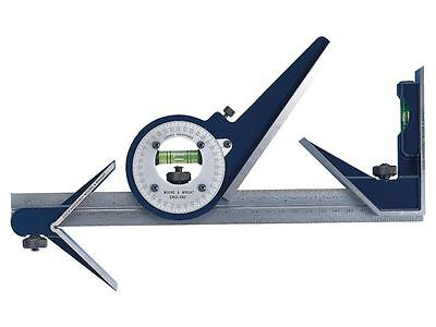 Moore & Wright - CSME12 Precision Combination Set 300mm/12in