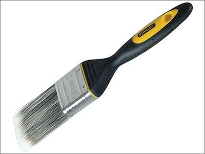 Stanley Tools - DynaGrip Synthetic Paint Brush 75mm (3in)