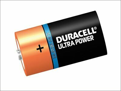 Duracell - C Cell Ultra Power Batteries Pack of 2 - S5728