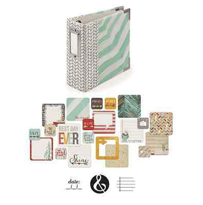 We Are Memory Keepers Instagram Album Kit SHINE, Project Life Scrapbooking