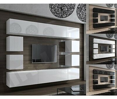 wohnw nde m bel m bel wohnen picclick de. Black Bedroom Furniture Sets. Home Design Ideas