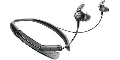 Bose QC30 Quiet Control Noise Cancelling Wireless Headphones