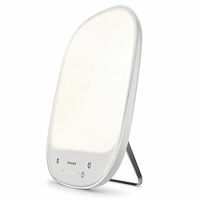 Philips HF3418 White Light Therapy 10000 Lux Concentration UP LED Lamp Energy Up