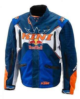 Ktm Giacca Kini Red Bull Competition Jacket Cross Enduro Size S 3L49170402