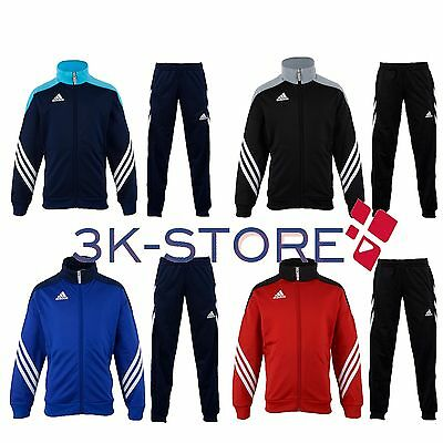 Tuta Adidas SERE14 JR Bambino Youth Boy Tracksuit