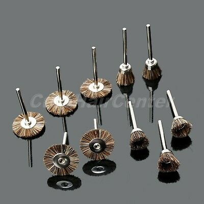 Polishing Buffing Wheel Disc Brush Accessory Grinder Drill Grinder Rotary Tool