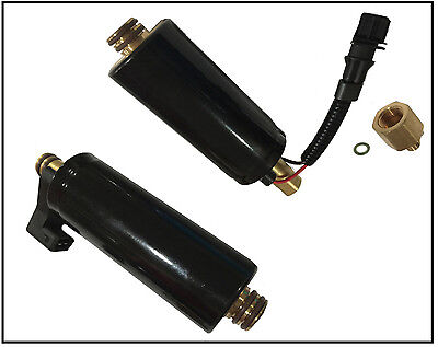 For Volvo Penta Electric Fuel Pump Assembly 21608511 High Low 5.7 5.0 4.0 Set