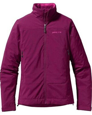 Patagonia Solar Wind WINDSTOPPER Softshell Women's Jacket S RRP£200