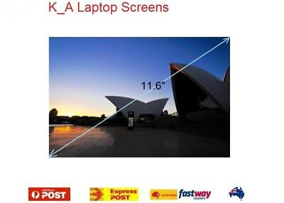 """11.6"""" HD LED Laptop Screen for Toshiba Satellite L10-B Series Notebook Panel"""