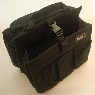 Wahl Tool Carry Hairdressing Equipment Bag - Black. Best Price