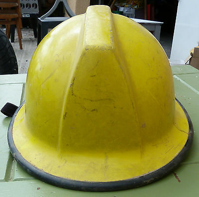 Cromwell F500 Fire and Rescue Helmet.