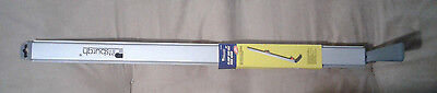 """24"""" Clamp and Cut Edge Guide by Pittsburgh"""