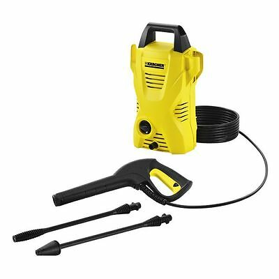 KARCHER K2 COMPACT HIGH PRESSURE WASHER boxed machine 2 Year Guarantee 16731220.