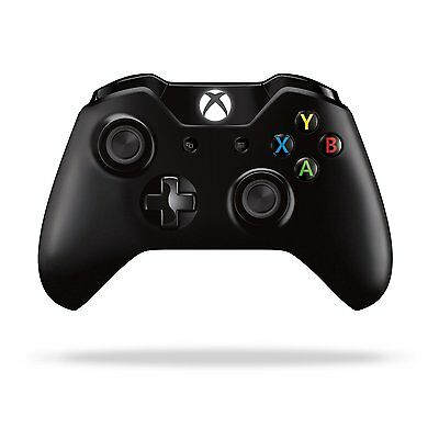 NEW Microsoft Xbox One Wireless Controller Official Genuine