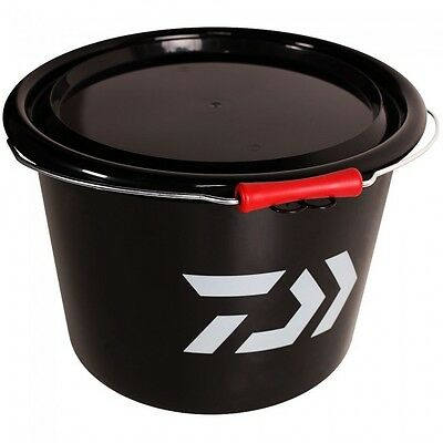 DAIWA Bait Bucket / Groundbait With Lid - 18 Litre - DB18L