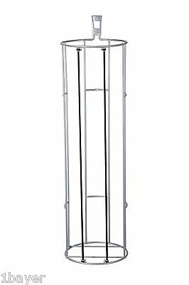 Rubbermaid 5E16 FastTrack 42-Inch Vertical Ball Rack Accessories