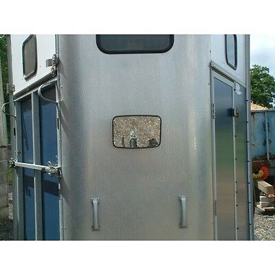 Horse Trailer Mirror - Hitching Mirror - New & Boxed