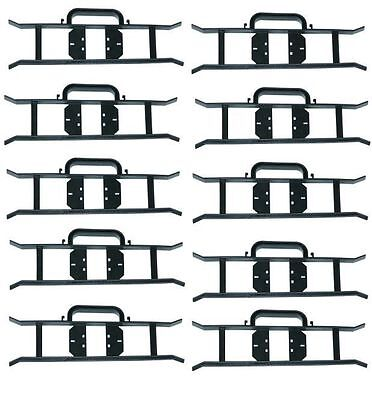 10x H Frame Cable Carriers For Bouncy Castle Extension Leads
