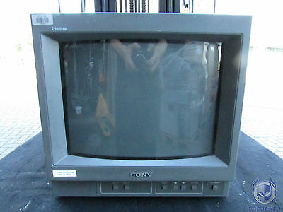 Sony Trinitron PVM-14N5E Color Video Monitor, ARCADE RETRO RGB, nr.3