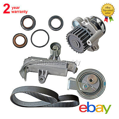 For VW Audi A4 1.8T B5.5 B6 Passat Timing Belt Kit with water pump--OEM Quality