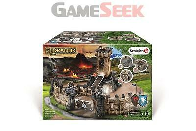 Schleich Big Knights Castle - Games/puzzles Playsets Brand New Free Delivery