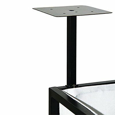 Novopro Pro DJ Booth Podium Monitor Speaker Shelf (PACK OF 2)