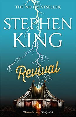 Revival - Book by Stephen King (Paperback, 2015)