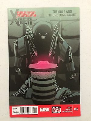 Amazing X-Men #15 1st Print 2014 BACK ISSUE SALE THIS MONTH