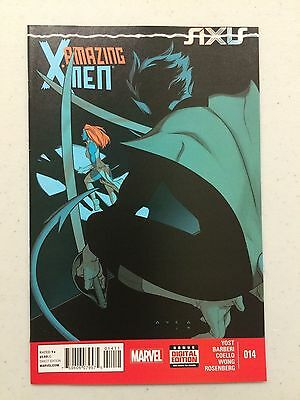 Amazing X-Men #14 1st Print 2014 BACK ISSUE SALE THIS MONTH