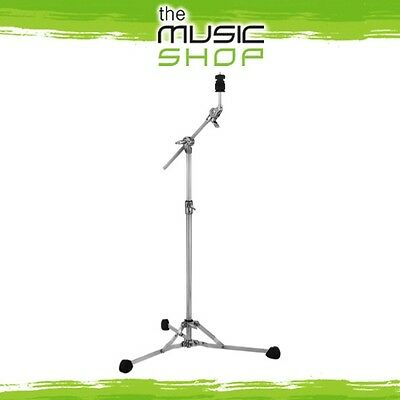 New Pearl BC-150S Flat Based Boom or Cymbal Stand with Uni Lock Tilter - BC150S
