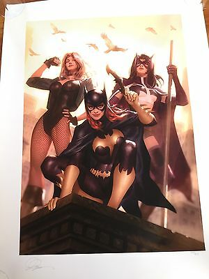 Premium Art Print by Sideshow Collectibles Birds of Prey