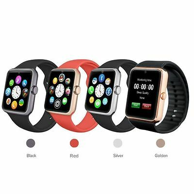 GT08 Bluetooth Smart Watch NFC For HTC, Samsung, iPhone iOS Camera SIM Slot!!!