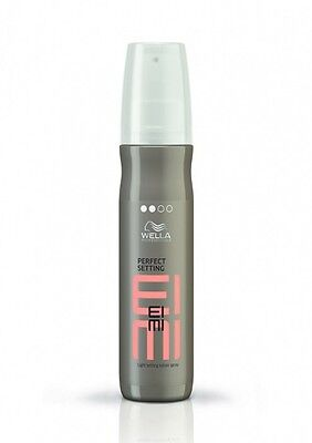 Wella Eimi Perfect Setting Setting Blow Dry Lotion 150ml