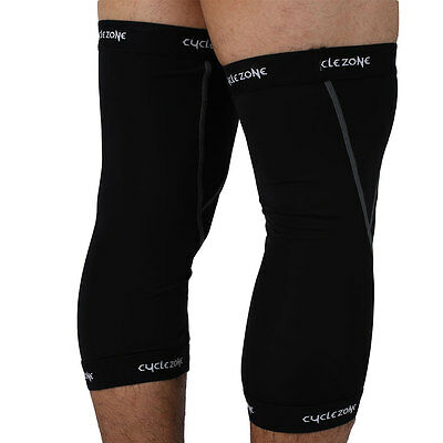 Outdoor Leg Warmers Sunscreen UV protection Knee Sleeve Cycling Driving