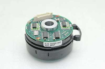 New Renco 79759-033 Optical Encoder RCM21-P1-1024/4-3/8-5/5-LD/LD-0-H-G6