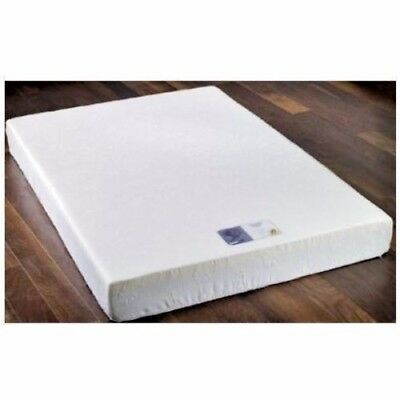 "Lavish New Neptune Memory Foam Mattress 6+2 In 4'Ft6"" Double**Free Delivery**"