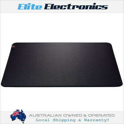 Benq Zowie Gtf-X Competitive Pro Gaming Slick Mouse Pad Large