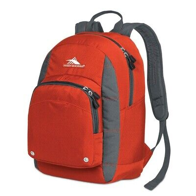 High Sierra 53627 Impact Backpack Orange